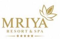 Логотип (торговая марка) Mriya Resort & SPA