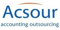 Логотип (торговая марка) Acsour