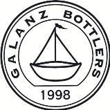 Логотип (торговая марка) Galanz Bottlers, АО