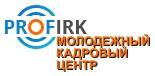 Логотип (торговая марка) Молодежный кадровый центр