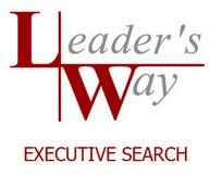 Логотип (торговая марка) Leader's Way