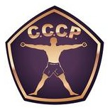Логотип (торговая марка) ОООФитнес клуб СССР на Верейской