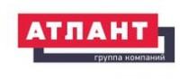 Логотип (торговая марка) УК Атлант