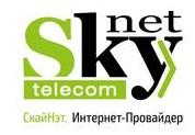 Логотип (торговая марка) SkyNet