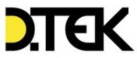 Логотип (торговая марка) ДТЭК