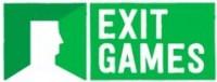 Логотип (торговая марка) ExitGames