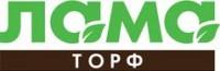 Логотип (торговая марка) Лама Торф