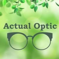 Логотип (торговая марка) ТООАктуаль Клуб Оптика ЛТД