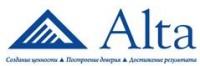 Логотип (торговая марка) Альта Дженетикс Раша