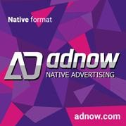 Логотип (торговая марка) AD.RU