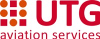 Логотип (торговая марка) UTG aviation services