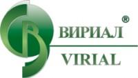 Логотип (торговая марка) Вириал