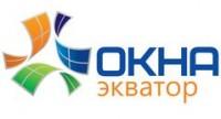 Логотип (торговая марка) ООООкна Экватор