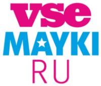 Логотип (торговая марка) VSEMAYKI.RU