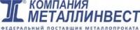 Логотип (торговая марка) ЗАО Металлинвест