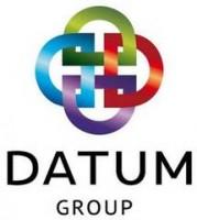 Логотип (торговая марка) DATUM Group