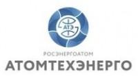 Логотип (торговая марка) АО Атомтехэнерго