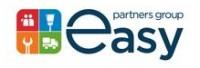 Логотип (торговая марка) ОООEasy Partners Group