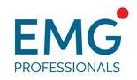 Логотип (торговая марка) EMG Professionals