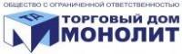 Логотип (торговая марка) ОООТД МОНОЛИТ