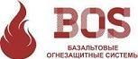 Логотип (торговая марка) ООО Базальтовые Огнезащитные Системы
