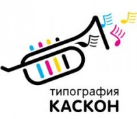 Логотип (торговая марка) ООО Печатный Дом Типография Каскон