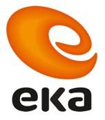 Логотип (торговая марка) ЕКА, Топливная компания