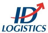 Логотип (торговая марка) ID Logistics