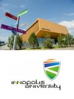 Логотип (торговая марка) Университет Иннополис
