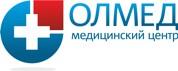 Логотип (торговая марка) ОООМЦ ОЛМЕД