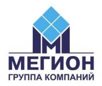Логотип (торговая марка) Группа компаний Мегион