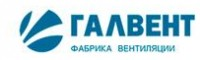 Логотип (торговая марка) ОООГалВент, Фабрика Вентиляции