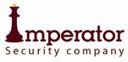 Логотип (торговая марка) ООО Охранное Предприятие Император