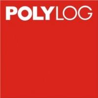 Логотип (торговая марка) Полилог, КГ