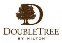 Логотип (торговая марка) АО DoubleTree by Hilton Moscow Vnukovo Airport