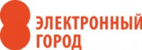 Логотип (торговая марка) Электронный город (ООО Новотелеком)