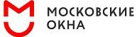 Логотип (торговая марка) Московские окна