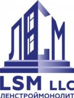 Логотип (торговая марка) ОООЛенстроймонолит