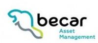 Логотип (торговая марка) Becar Asset Management Group
