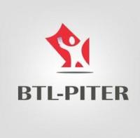 Логотип (торговая марка) ОООБТЛ-ПИТЕР