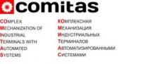 Логотип (торговая марка) ОООКОМИТАС