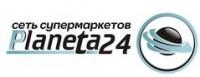 Логотип (торговая марка) АОПЛАНЕТА24 ТОРГОВАЯ КОМПАНИЯ