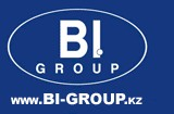 Логотип (торговая марка) BI-Group, ТМ