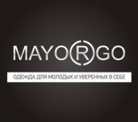 Логотип (торговая марка) Сеть магазинов MAYORGO