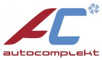 Логотип (торговая марка) ООО АвтоКомплект