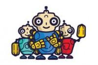 Логотип (торговая марка) ОООМирей Роботикс
