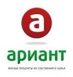 Логотип (торговая марка) ОООАгрофирма АРИАНТ