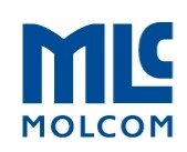 Логотип (торговая марка) ЗАО Логистическая компания МОЛКОМ
