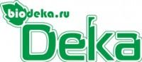 Логотип (торговая марка) ООО Дека Трейдинг