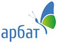 Логотип (торговая марка) ООО Арбат